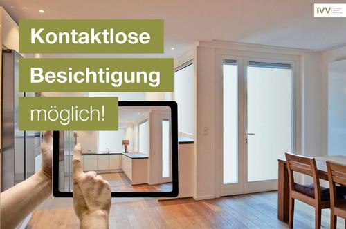 JETZT BESICHTIGEN: SICHER UND KONTAKTLOS! CITY-Wohnung mit Balkon: 2 Zimmer in Zentrumslage - Klagenfurt, Herrengasse 5, Top 2