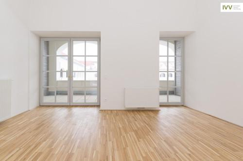STARTEN SIE DEN SOMMER MIETFREI! Ihr Büro im Schloss Neusiedl - Haus 2