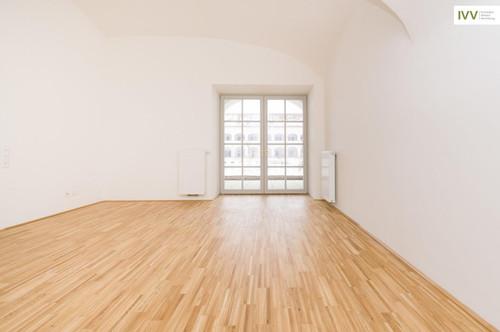 STARTEN SIE DEN SOMMER MIETFREI! Ihr Büro im Schloss Neusiedl - Haus 4