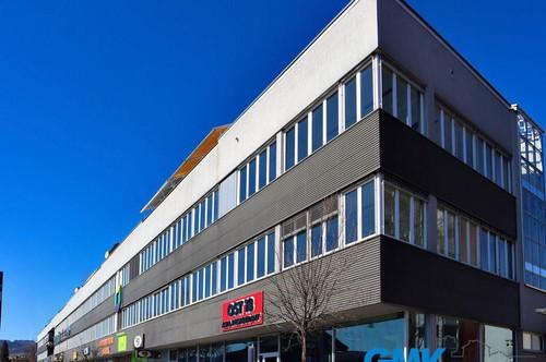 Flexible Büroflächen im GMK-Center #Auhoffeld