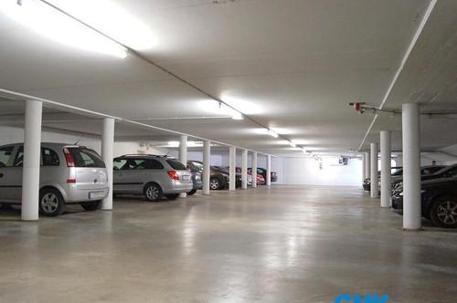 Urfahr - Garagenparkplätze zu verkaufen!