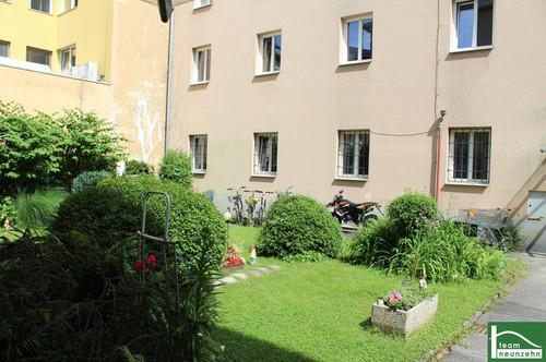 Günstig wohnen in ruhiger Lage mit guten Einkaufsmöglichkeiten! Mietwohnung in Ruhelage! Nähe Stadtpark