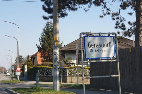 Miethaus mit Kaufoption in Gerasdorf! 2 Terrassen! 2 Autoabstellplätze!