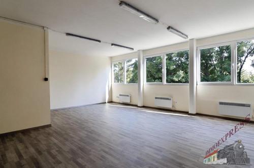 60m² Büro