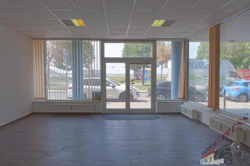 118 m² Geschäftfläche - Nähe Vet.Med.Uni und Donaufelder Straße