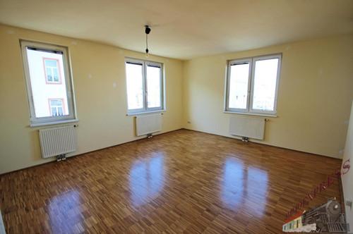 Singlewohnung - Appartment sucht einen neuen Mieter