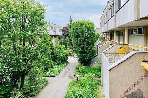 Wunderschön sanierte Maisonetten Wohnung zu mieten