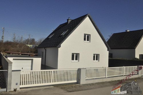 Ihr neues Zuhause in perfekter familienfreundlicher Siedlungslage