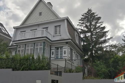 Einfamilienhaus im Sachsenviertel zu mieten