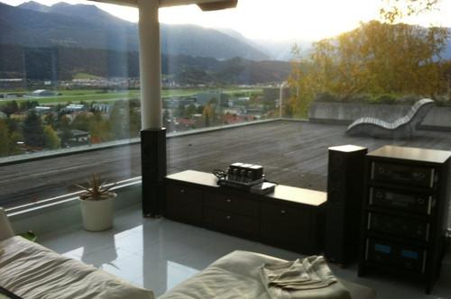 Innsbruck-Hötting– Traum-Penthousemaisonette!
