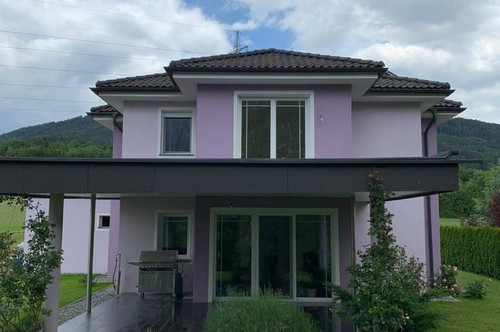 Modernes Einfamilienhaus St. Michael/Zollfeld