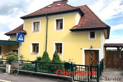 Charmante Doppelhaushälfte in beliebter Linzer Lage inkl. Pool