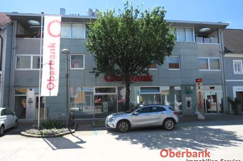 Moderne Wohnung im Zentrum von Marchtrenk!!