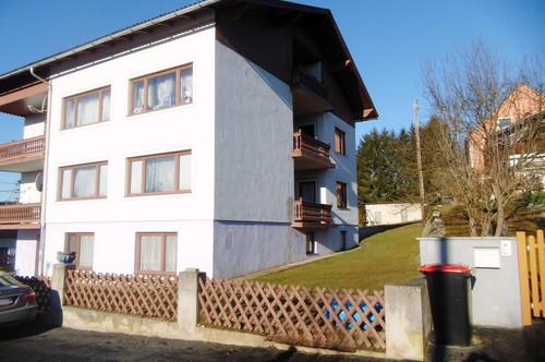 Mehrfamilienhaus nähe Oberwart!