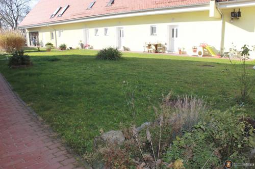 Neudau: EG 2-Zimmer Wohnung in ruhiger Lage