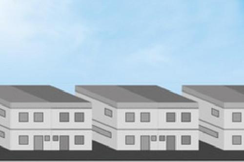 Neubauprojekt in Matzendorf mit Dichtbeton-Vollkeller!
