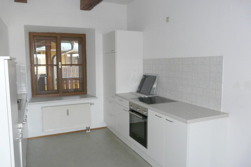 Neu renoviert - 3 Zimmer Maisonette Wohnung