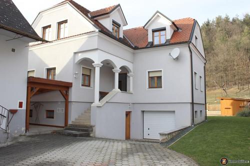 2 Häuser auf einem Grundstück!