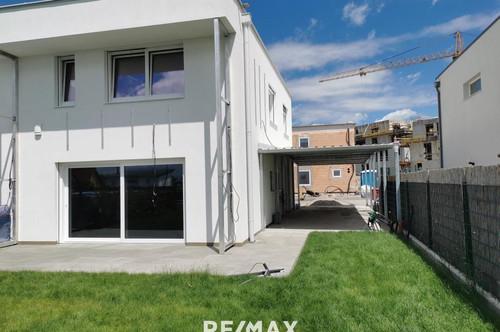 Exklusive Doppelhaushälfte - Top Technik und Ausstattung