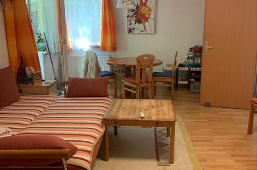 Kleine gemütliche Wohnung in Graz-Wetzelsdorf zu vermieten