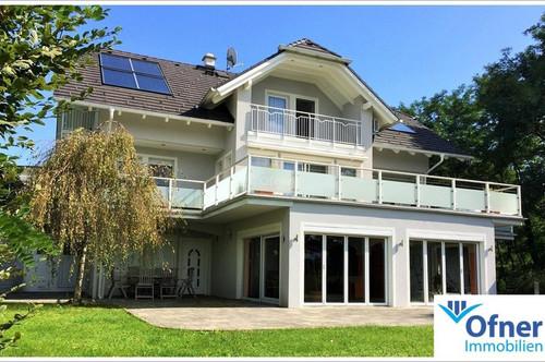 Einfamilienhaus in Toplage