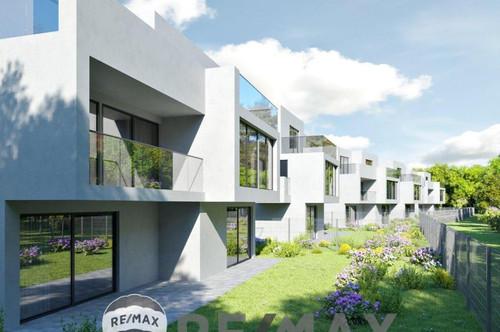<b>&quot;Baubewilligtes Grundstück für 12 Doppelhaushälften in Pottendorf&quot;</b>