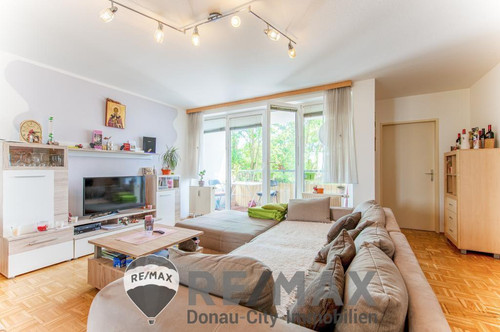 <b>&quot;Familienwohnung mit 3-Zimmer in 1230 Wien&quot;</b>