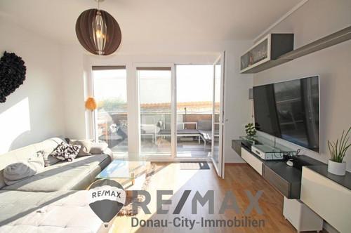 <b>&quot;Familientraum - 3 Zimmer, Balkon!&quot;</b>