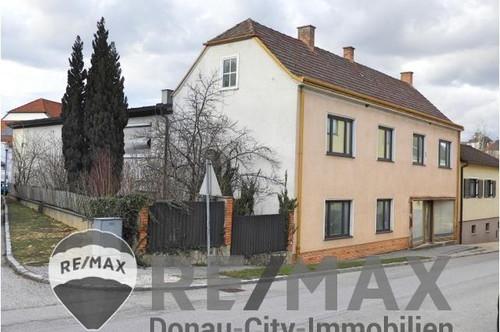 <b>&quot;Meeehr Familienhaus/Gewerbe&quot;</b>