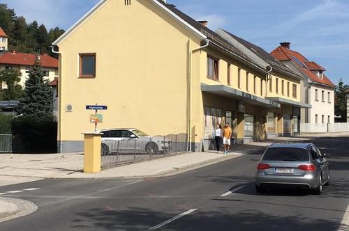 Geschäftsobjekt in St. Veit an der Glan - Mietzinsobjekt mit Rendite über 7 %