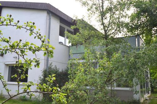 INDIVIDUELLES ARCHITEKTENHAUS IN ST.VEIT/GLAN