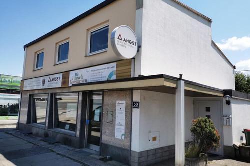 St.Veit/Glan Wohn- u. Geschäftshaus in der Bahnhofstrasse