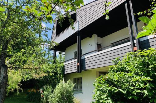 Architektenvilla in Bestlage!