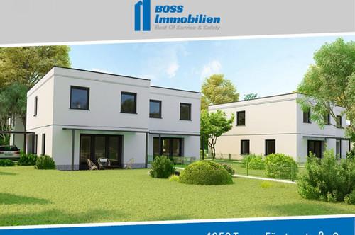 Neubau: Mittendrin und ganz privat - Top 1