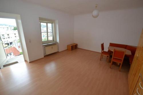 Gries - 27m² - 1 Zimmer - zentrale Lage - guter Zustand