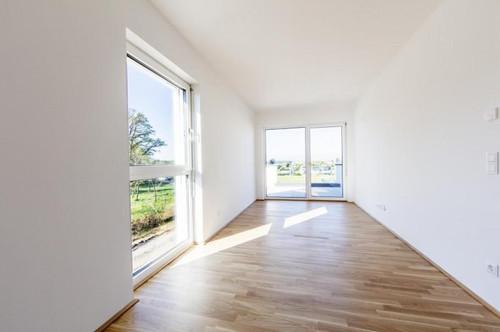 COPACABANA - Erstbezug - 54m² - 3 Zimmer - Terrasse/Balkon - privater Seezugang - inkl. Carport