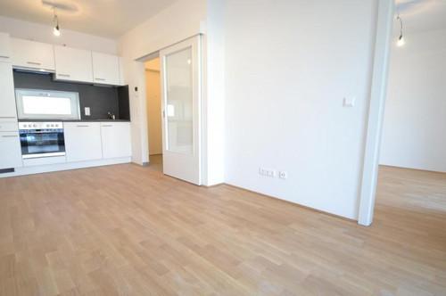 Jakomini  - 35m² - 2 Zimmer Wohnung - großer Balkon - inkl. Carport-Parkplatz