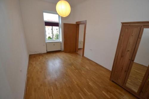 Jakomini - 30 m² - 1 Zimmer - extra Küche - sehr guter Zustand - perfekte Studentenwohnung