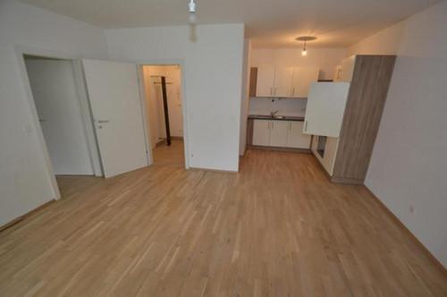 Jakomini - 50m² - 2 Zimmer - große Terrasse - Eigengarten - perfekte Raumaufteilung