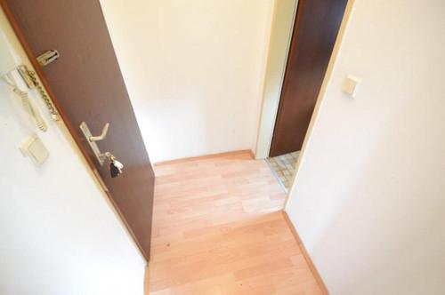 St. Peter - 26m² - 1 Zimmer Wohnung - extra Küche - ruhige Lage - Top Infrastruktur