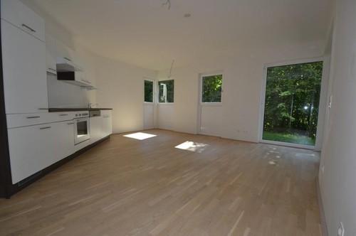 Geidorf - 48m² - 2 Zimmer - neuwertig - mit Terrasse und Garten - ruhig - UNI-Nähe