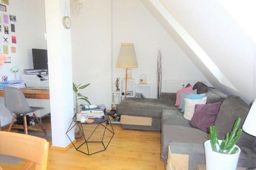 Perfektes Anlageobjekt - 2-Zimmer-Wohnung in absoluter Bestlage in der Grazer Innenstadt