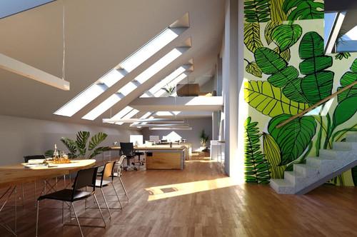 Erstklassige und helle Büro- und Gewerbeflächen in absoluter bester Innenstadtlage direkt am Joanneumring im 1. Bezirk