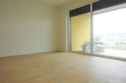 2 Monate mietfrei! Erstbezug – Wunderschöne, perfekt aufgeteilte 3-Zimmer-Wohnung mit Balkon und KFZ-Tiefgaragenabstellplatz