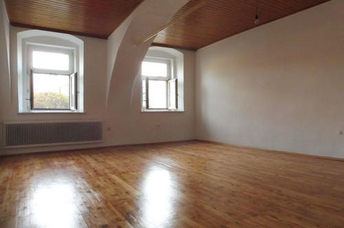 Mit perfektem Wohnraumkonzept - Vermietete 3-Zimmer-Altbauwohnung in sehr guter Lage in Weiz