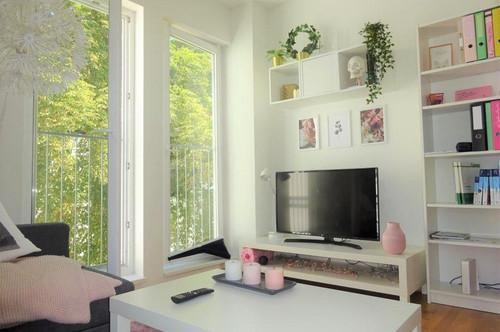 Perfektes Anlageobjekt in perfekter Lage, direkt am Südtiroler Platz - 2-Zimmer-Wohnung