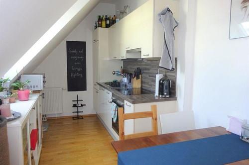 Perfektes Anlageobjekt in absoluter top Lage in der Grazer Innenstadt - 2-Zimmer-Wohnung