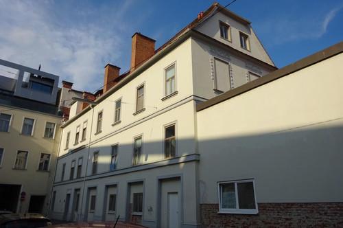 Einzigartiges Anlagepaket bestehend aus 3 Wohnungen - Direkt am Südtiroler Platz