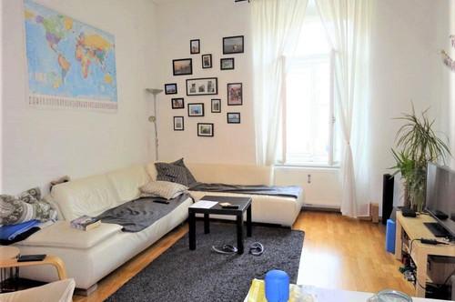 Einzigartiges Anlageobjekt und direkt am Südtiroler Platz - 2-Zimmer-Wohnung