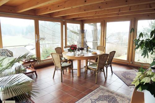 Wunderschönes 1-2-Familienhaus in sonniger Panoramalage